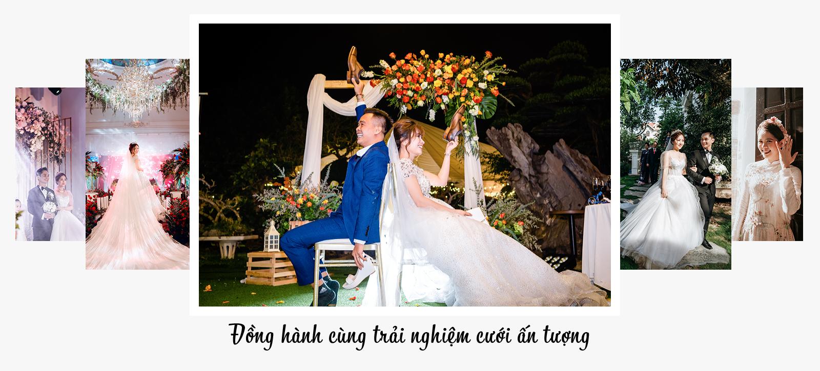 Cover Phóng sự cưới