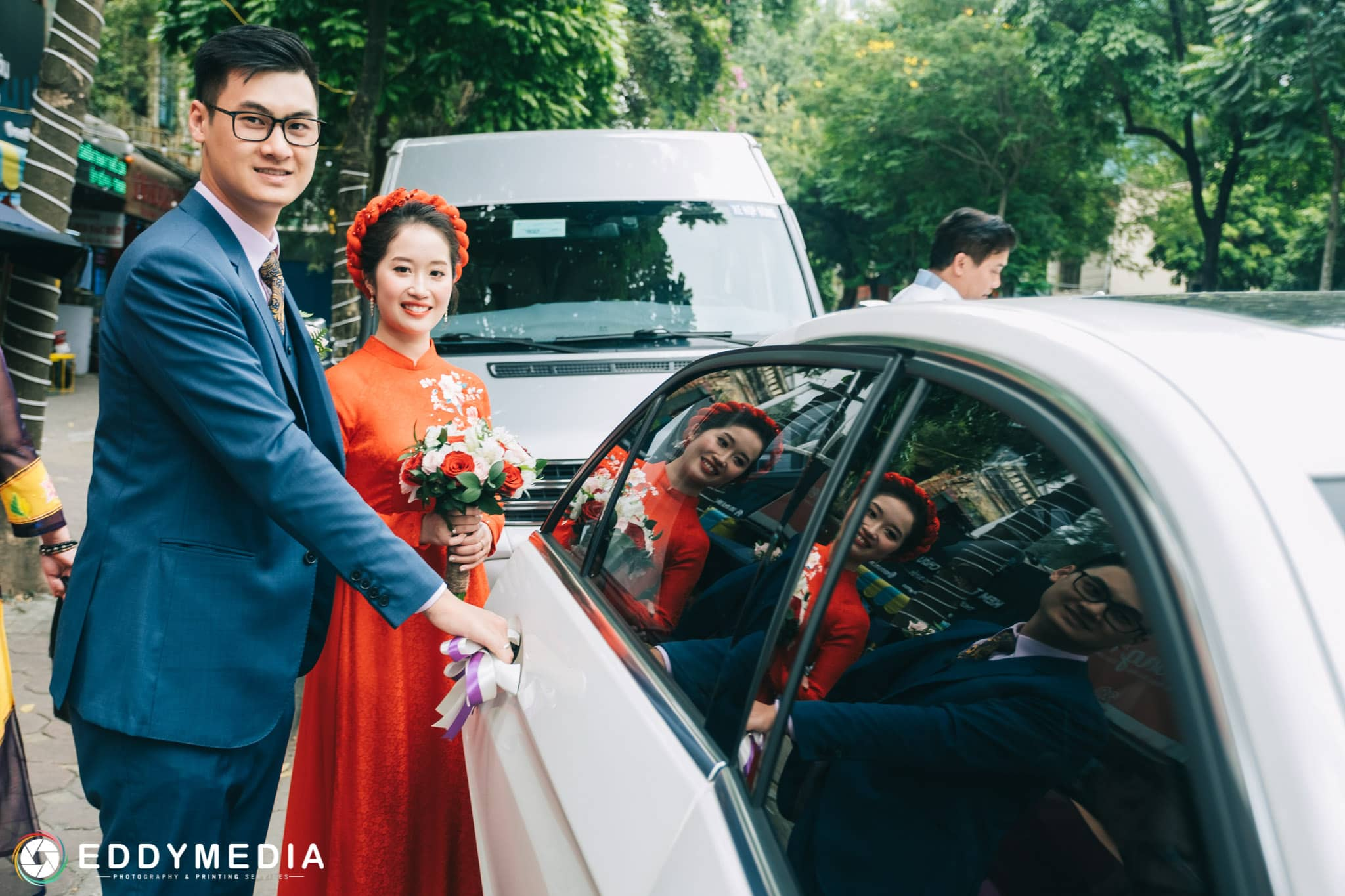 Ledondau QuangMinh PhuongLinh EddyMedia109 tổ chức đám cưới mùa dịch