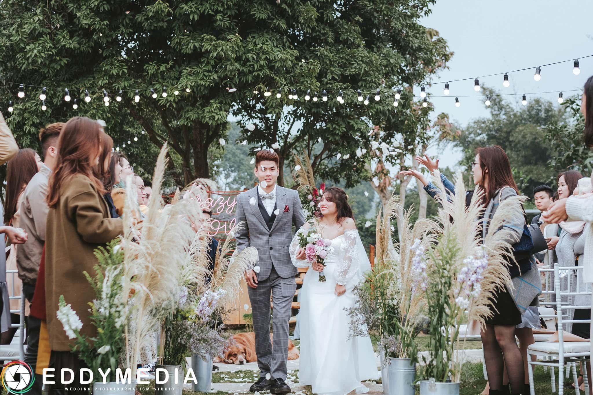 Có nên tổ chức đám cưới mùa dịch?