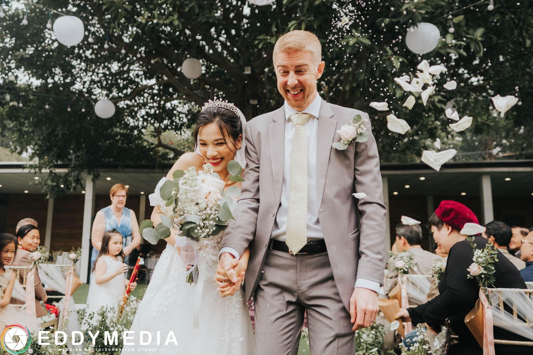 Phongsucuoi Henrik HongYen EddyMedia 24 lấy chồng nước ngoài
