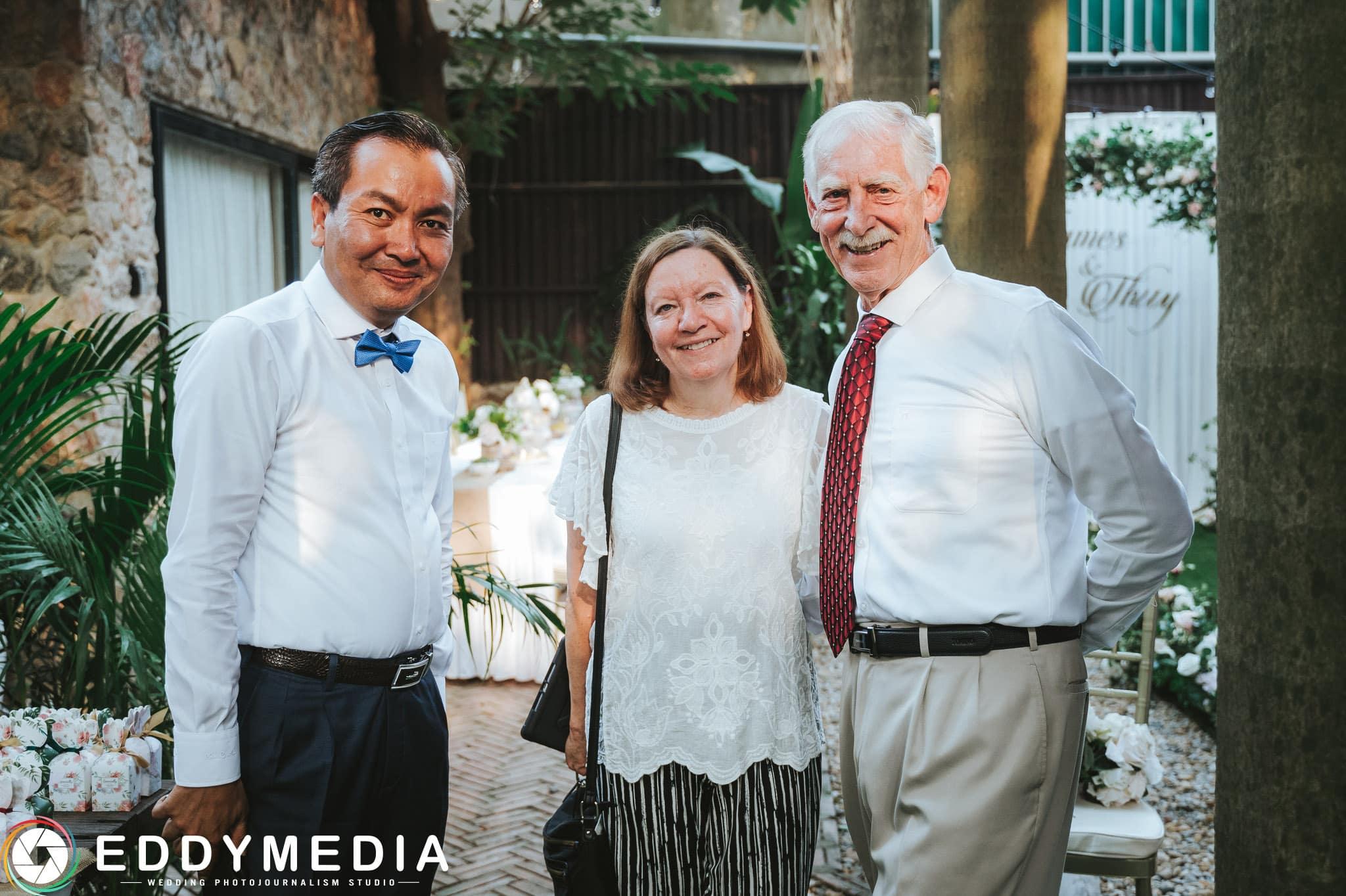 Phongsucuoi James KieuThuy EddyMedia 14 tiệc cưới ngoài trời