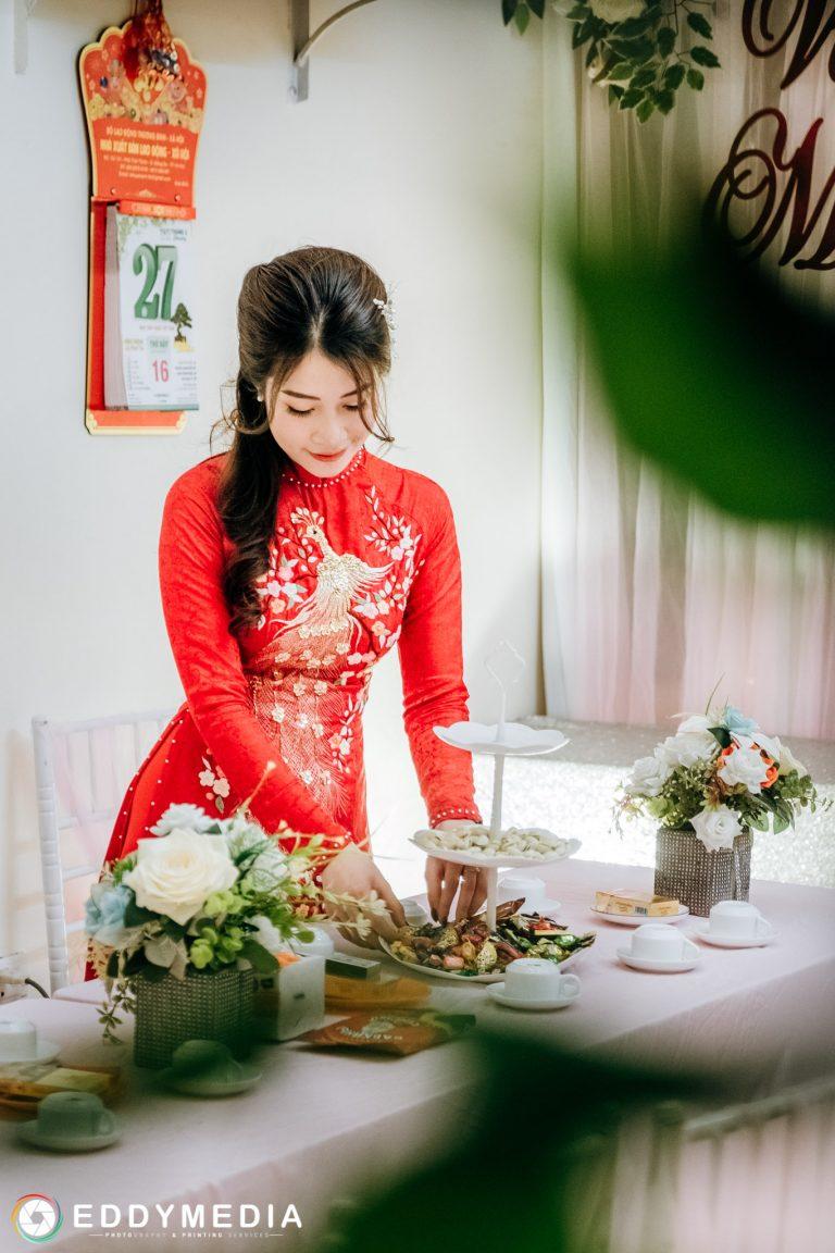 Phongsucuoi Leanhoi HoangTung VuMai EddyMedia 5 Phóng sự cưới