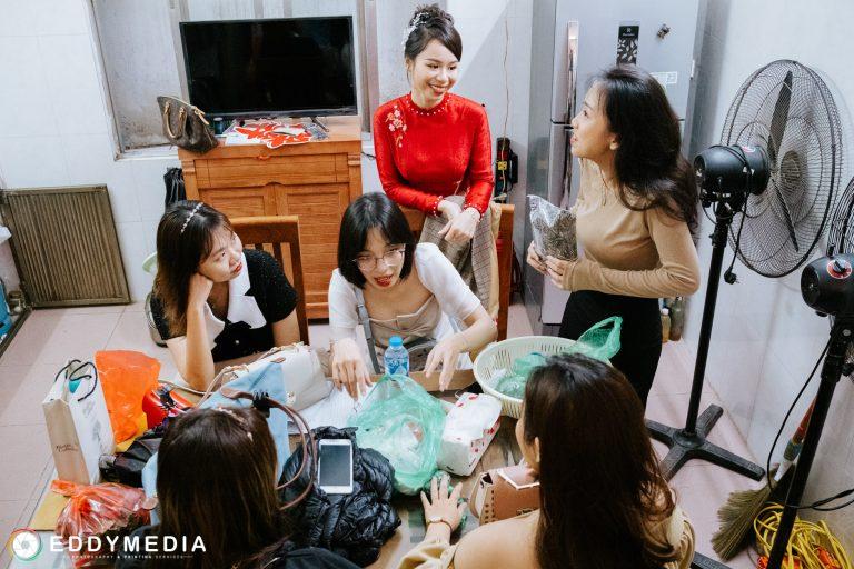 Phongsucuoi QuangHop QuynhTrang EddyMedia 46 Phóng sự cưới