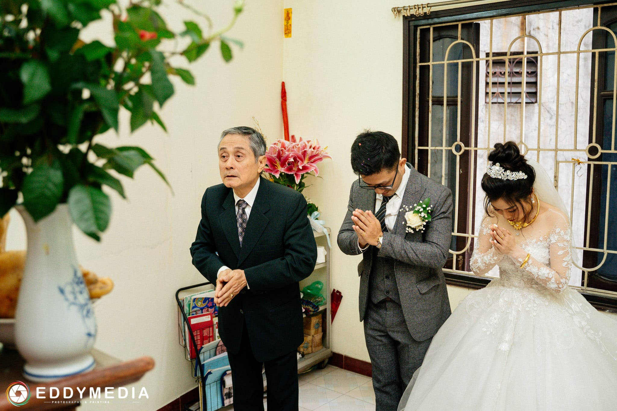 cưới hỏi