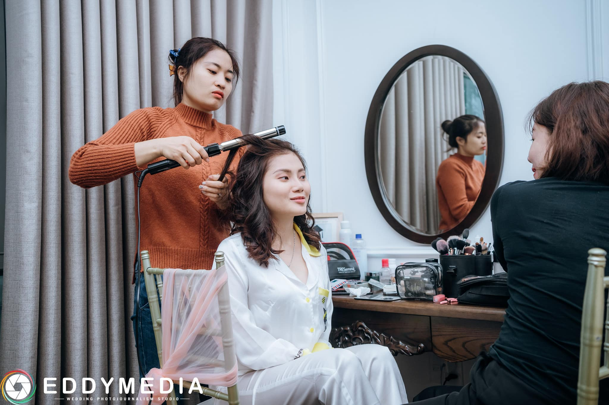 Phongsucuoi SyPhuc HaPhuong EddyMedia 10 chuẩn bị đám cưới trong 3 tháng