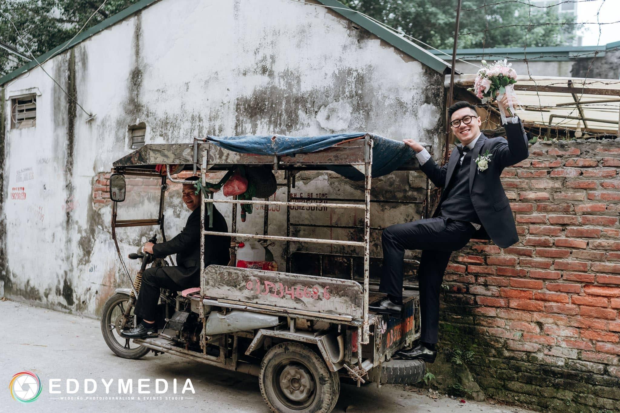 Phongsucuoi Vuduc KhanhLy EddyMedia 50 Photos by Hoài Nam