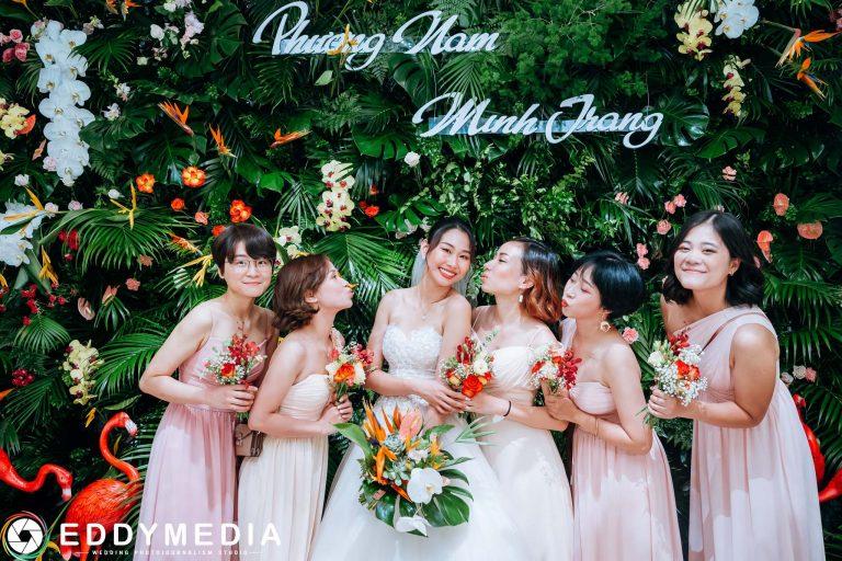 PhuongNam MinhTrang StarGalaxyLangHa EddyMedia 63