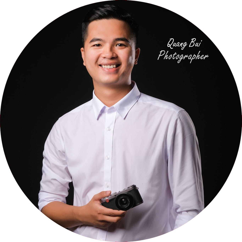 Profile Quang website ns