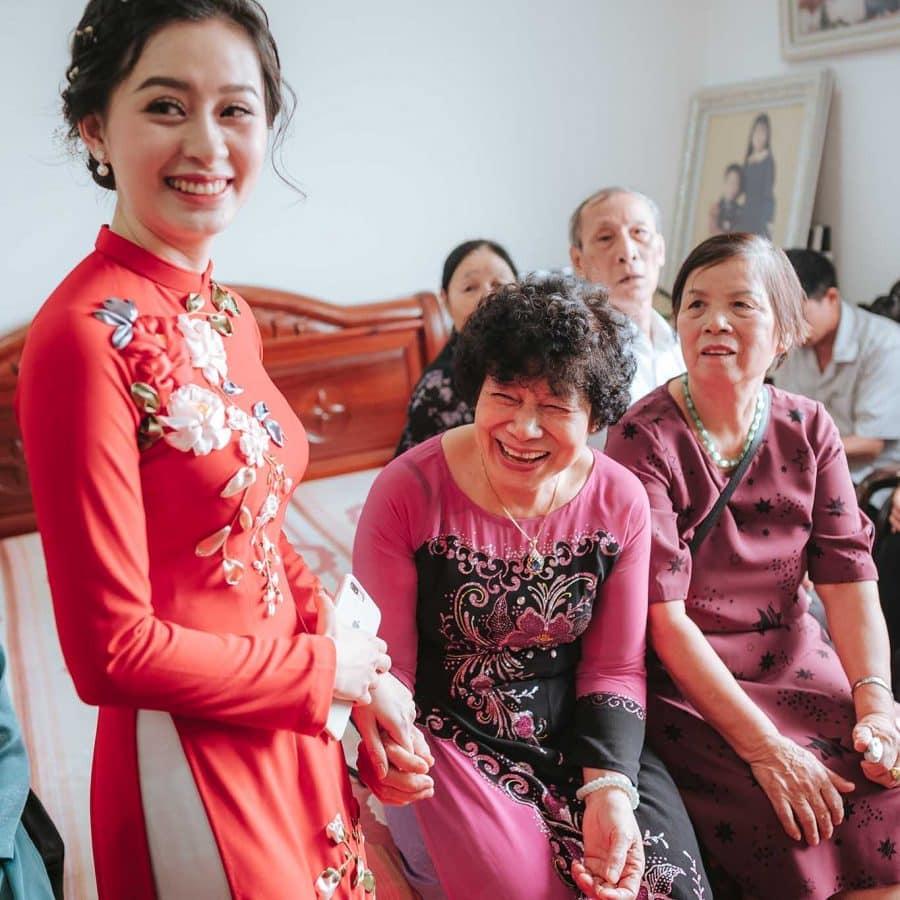 Chụp ảnh phóng sự cưới đẹp Hà Nội